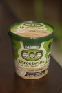 Three Twins Organic Ice Cream, Milk Coffee (Free Trade!)